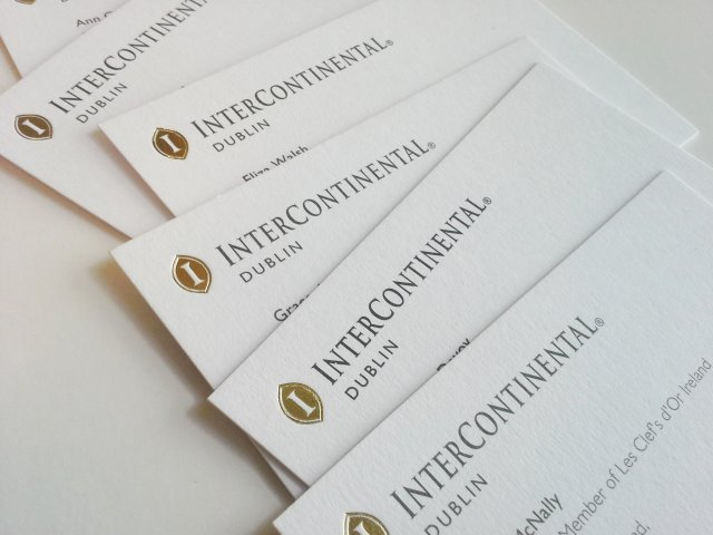 intercontinental cards